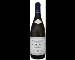 Meursault Les Meurgers - Domaine Mazilly Père & Fils - 2018 - Blanc
