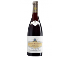 Grands-Echezeaux Grand Cru - Domaine du Clos Frantin - Domaines Albert Bichot - 2019 - Rouge