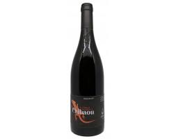 Le Cabernet Sauvignon De Chibaou - Domaine Chibaou - 2019 - Rouge