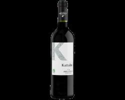 Kattalin Rouge - Cave d'Irouleguy - 2019 - Rouge
