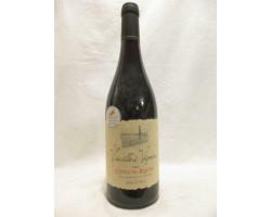 Côtes Du Rhône Vieilles Vignes - Trilles - 2012 - Rouge