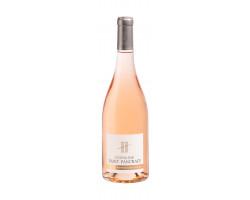 Côtes de Provence Sainte-Victoire - Domaine Saint Pancrace - 2019 - Rosé