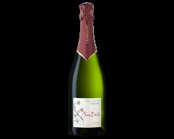 Demi-Sec - Champagne Olivier Devitry - Non millésimé - Effervescent