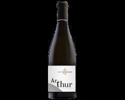 Cuvée Arthur - Château Le Bouïs - 2016 - Rouge