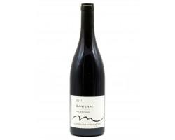 Santenay Vieilles Vignes - Domaine Muzard Lucien et Fils - 2018 - Rouge