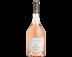 Rosé - IGP Grenache - Château Le Plaisir - Famille Julien - 2020 - Rosé