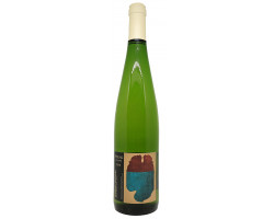 Riesling Les Jardins - Domaine André Ostertag - 2019 - Blanc