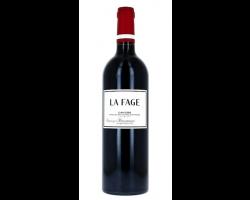 La Fage - Domaine Cosse Maisonneuve - 2015 - Rouge