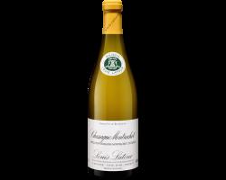 Chassagne-Montrachet - Maison Louis Latour - 2016 - Blanc