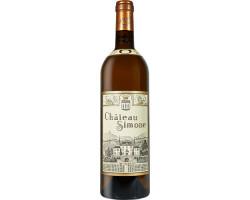 Simone - Château Simone - 2018 - Blanc