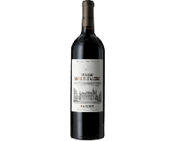 Château Marquis d'Alesme - Château Marquis d'Alesme - 2013 - Rouge