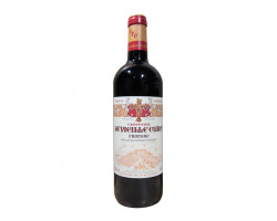 Château La Vieille Cure - Château La Vieille Cure - 2017 - Rouge