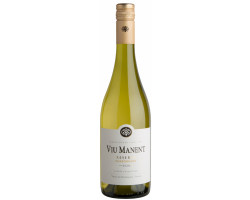 Estate collection reserva - chardonnay - Viu Manent - 2020 - Blanc