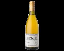 Montrachet Grand Cru - Domaine de la Romanée Conti - 2004 - Blanc