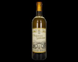 Simone - Château Simone - 2014 - Blanc