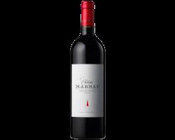 Château Marsau - Château Marsau - 2014 - Rouge