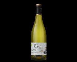 Lili Chardonnay - BIO - Sieur d'Arques - 2020 - Blanc