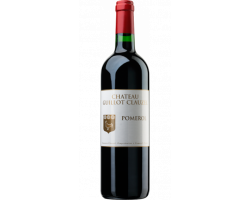 Château Guillot Clauzel - Château Guillot Clauzel - 2010 - Rouge