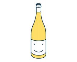 Bourgogne Terroirs De Daix - Domaine Thierry Mortet - 2016 - Blanc