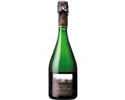 Robert Lejeune Brut Chardonnay Premier cru - Champagne Lejeune-Dirvang - 2012 - Effervescent