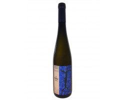 Fronholz Riesling - Domaine André Ostertag - 2014 - Blanc