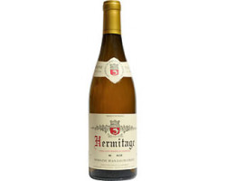 Hermitage - Domaine Jean Louis Chave - 2014 - Blanc