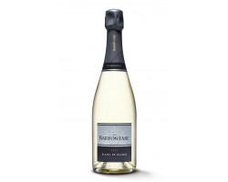 Blanc de Blancs Brut - Champagne de Barfontarc - Non millésimé - Effervescent