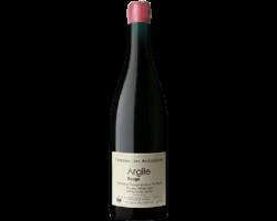 Argile - Domaine des Ardoisières - 2018 - Rouge