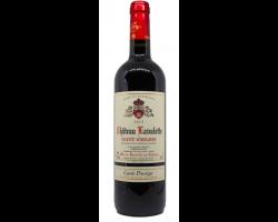 Château Lavalette cuvée prestige - Domaine d'Arpaillan - 2016 - Rouge