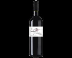 Soeurette (Cuvée sans soufre) - Vignobles Bardet - 2019 - Rouge