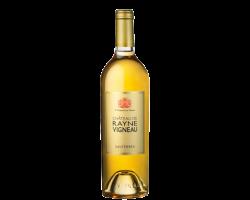 Château de Rayne Vigneau - Château de Rayne Vigneau - 2015 - Blanc