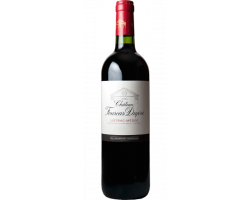 Château Fourcas Dupré - Château Fourcas Dupré - 2015 - Rouge