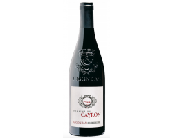 Gigondas - Domaine du Cayron - 2013 - Rouge