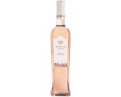 Berne Inspiration - Château de Berne - 2020 - Rosé