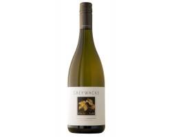 Chardonnay - Greywacke - 2014 - Blanc