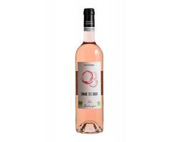 Domaine des Baoux - Le Cellier d'Eguilles - 2020 - Rosé