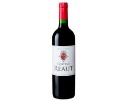 Château Réaut - Château Réaut - 2015 - Rouge