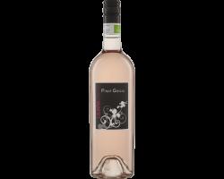 La Jara Pinot Grigio Blush - Bio - La Jara - 2019 - Rosé