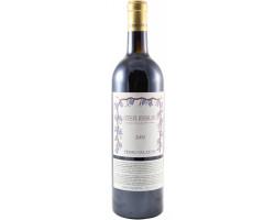 Côtes-du-Roussillon - Primo Palatum - 2000 - Rouge