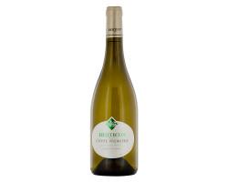 Cuvée Première Sauvignon - Berticot - 2017 - Blanc