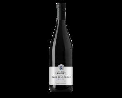 Clos de La Roche Grand Cru - Maison Chanzy - 2014 - Rouge