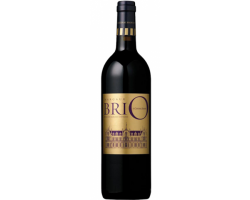 Brio de Cantenac Brown - Château Cantenac Brown - 2015 - Rouge