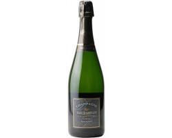 Blanc de Noirs - Champagne Daubanton - Non millésimé - Effervescent
