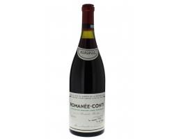 Romanée-Conti - Domaine de la Romanée Conti - 1998 - Rouge