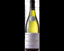 Chablis Premier Cru - Vaillons - Domaine William Fevre - 2014 - Blanc