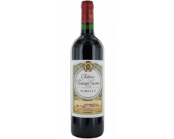 Château Rauzan-Gassies - Château Rauzan-Gassies - 2017 - Rouge