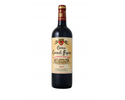 Château Cormeil-Figeac - Château Cormeil-Figeac - 1994 - Rouge
