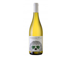 Hérisson Malin Chardonnay - Jacques Frelin - Terroirs Vivants - 2020 - Blanc