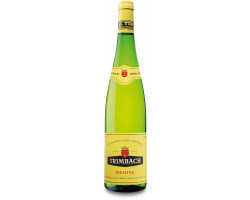 Trimbach Riesling - TRIMBACH - 2014 - Blanc