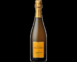 Symbiose - Champagne Pol Cochet - Non millésimé - Effervescent